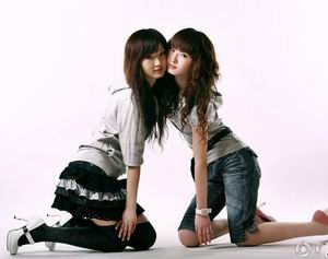 Selly & Selvi